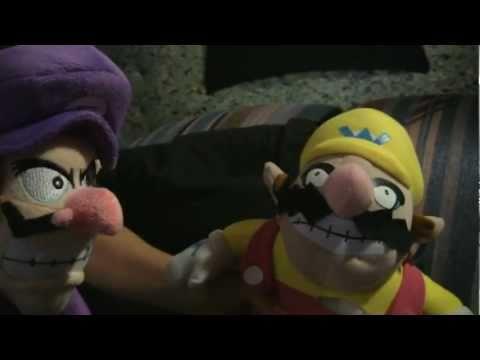Cute Mario Bros - Meet The Wario Bros.
