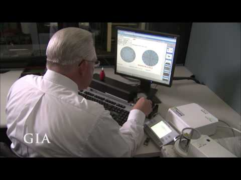 Diamond Cut Grading | 4Cs of Diamond Quality | GIA