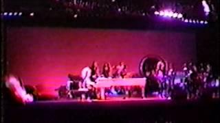 Elton John Live In Kansas City 8/21/1986 Full Concert Ice On Fire Tour