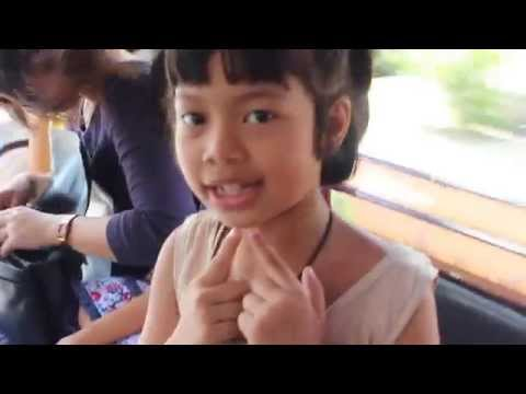 Learning Thai with a Thai girl