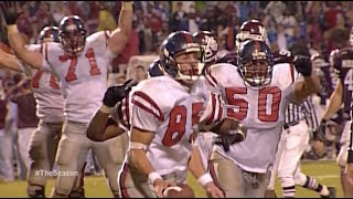 1997 Egg Bowl Profile: Episode 13 (2017)