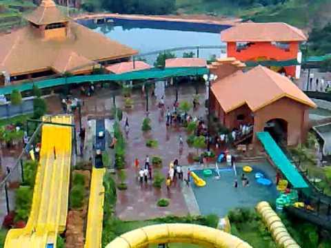 Water Amusement park(vismaya)in kannur kerala indi - YouTube