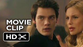 Vampire Academy Movie CLIP Baby Has Herpes (2014