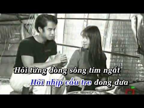 Tình Nhỏ Mau Quên - Ngọc Sơn Karaoke Beat