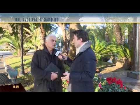 I parmureli di Sanremo, la domenica delle Palme a San Pietro