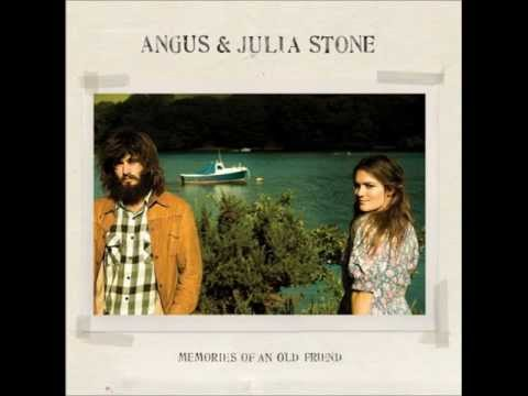 télécharger Angus And Julia Stone – Memories Of An Old Friend