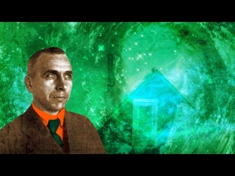 Alfred Wegener: Great Minds