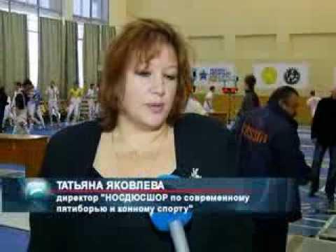 Интервью ТК