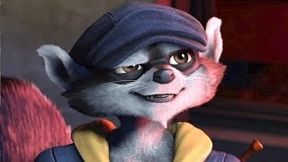 SLY COOPER Movie Trailer (2016)