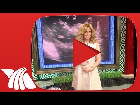 Paty Chapoy organizó un Baby Shower para Raquel Bigorra