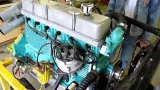 Motor 292 Gm
