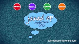 Joined Up Conference 2017 - highlights
