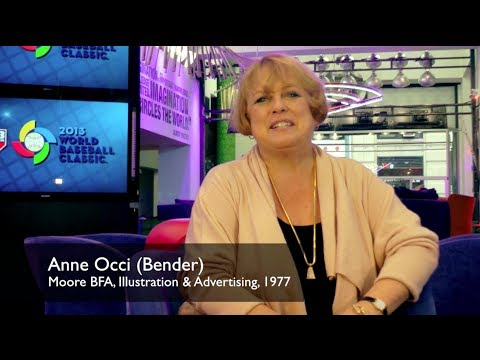 Anne Occi // The Art of Inspiring Careers