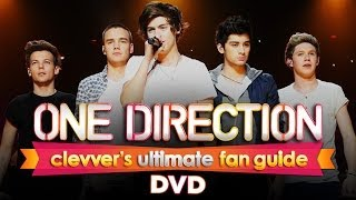 NEW One Direction Movie! Official Trailer (2014)