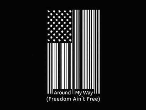 Lupe Fiasco (clean)  - Around My Way [Freedom Ain't Free]