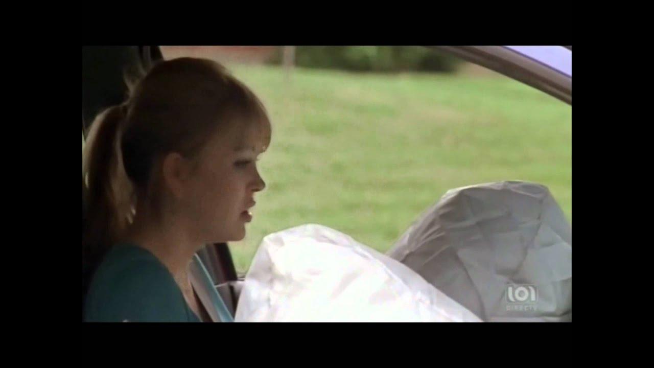 Friday Night Lights Airbag Crash Youtube