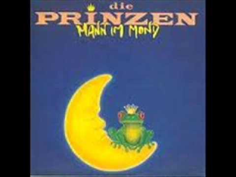 télécharger Die Prinzen – Der Mann im Mond