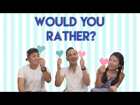 TSL Plays: Would You Rather | EP 16