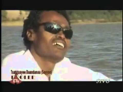 (Oromo Music) Tsegaye Dandana - Boolee
