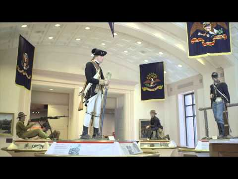 Cantigny Remembers D-Day! 70th Anniversary Video!