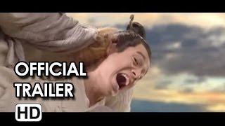 The Monkey King (大鬧天宮) Teaser Trailer #2 Donni