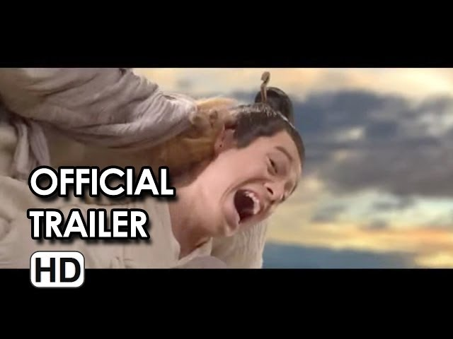 The Monkey King (大鬧天宮) Teaser Trailer #2 - Donni Yen Movie (2014)