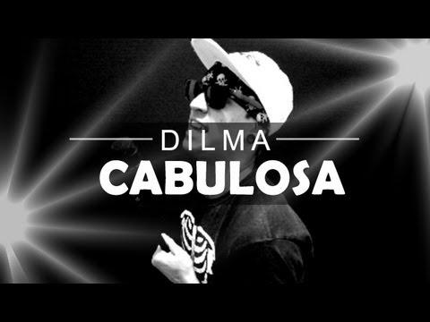 SHOW DA DILMA CABULOSA | Paródia SHOW DAS PODEROSAS - ANITTA (OFICIAL)