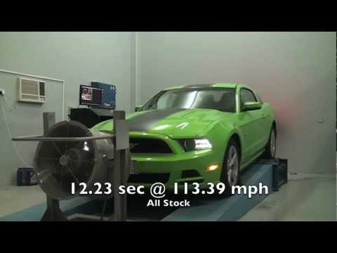 2013 Mustang GT - Dyno Runs - Power & Drag - Meezer New Project car