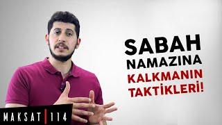 Sözler Köşkü Sohbetleri , Sabah Namazına Kalkmakta Zorlananlar Bu videoyu izleyin