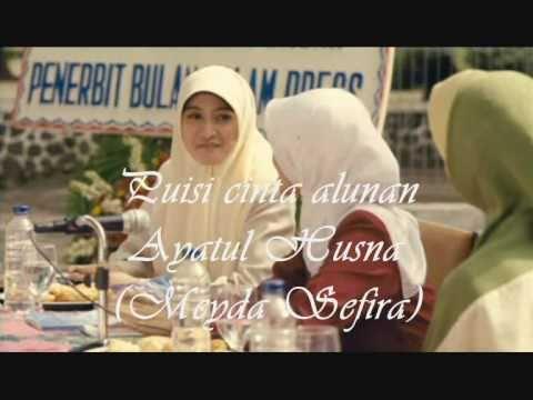 Hình ảnh trong video Puisi Ketika Cinta Bertasbih 1 & 2~Meyda