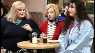 Lose Weight Chris Farley French Fries