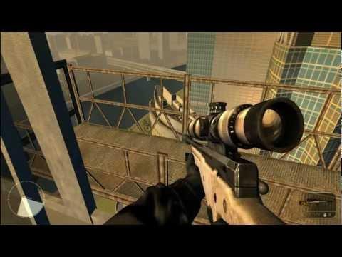 Sniper: The Manhunter - Видеообзор