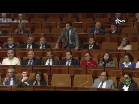 فيديو/برلماني يدعو لحل البرلمان وإقالة الحكومة..ماشي معقول نشدو الملايين والشعب مقهور