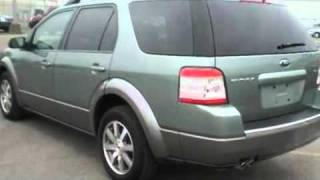 2008 Ford Taurus X/ Quick Drive videos