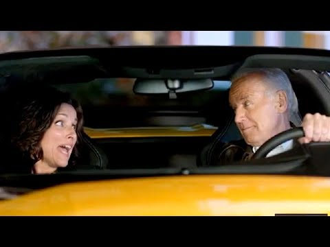 Joe Biden's Correspondents' Dinner Spoof -