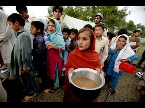 Dunya News-Bannu,All surplus homes occupied by IDPs