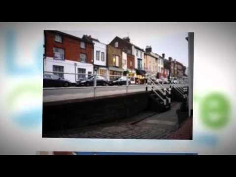 Hemel Hempstead - Logan Car Hire
