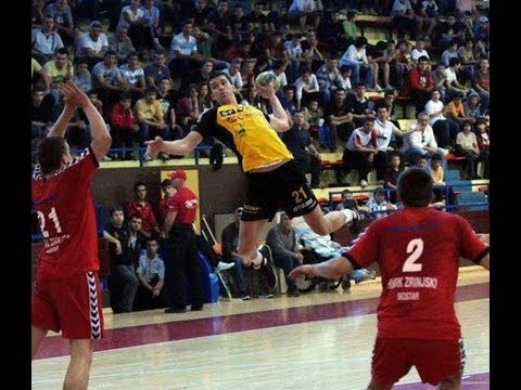 Alen Kulenovic 10 - Highlights [HD]