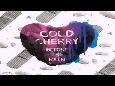 Cold Cherry (차가운 체리) - 성장통2 (Inst.)