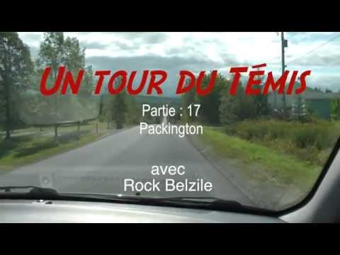 Tour du Témis 17 Packington