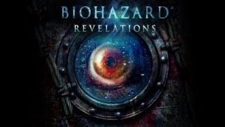 Resident Evil: Revelations PC Gameplay (Max Settings