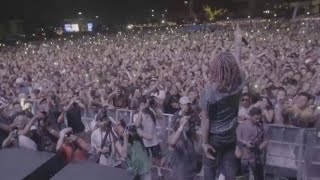 Lil Pump Shuts Down Day N Night Crazy Lit!