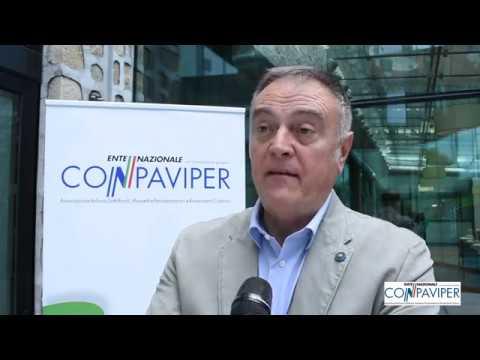 Intervista a Luciano Massazzi, Presidente Onorario CONPAVIPER