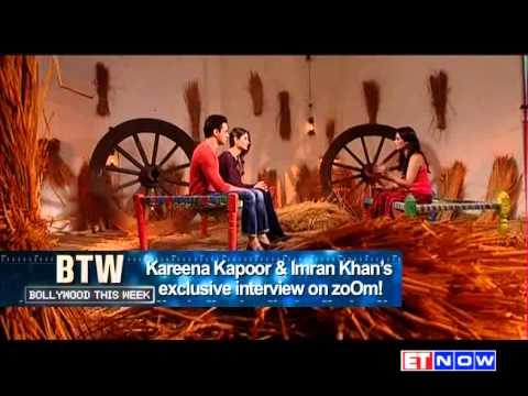 Bollywood This Week: Kareena Kapoor & Imran Khan's Exclusive Interview and more