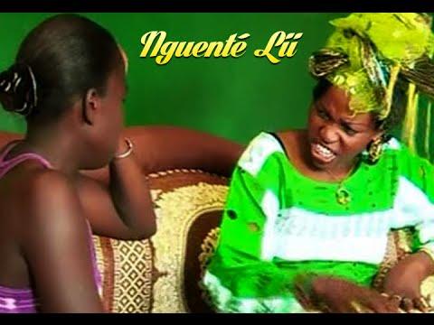 Théâtre Sénégalais - Nguenté Lii
