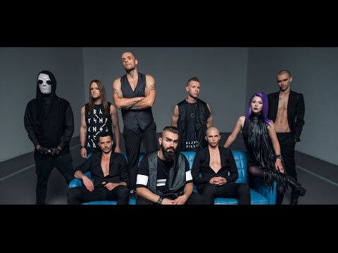 KAZAKY feat THE HARDKISS - Strange Moves