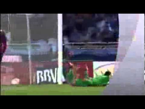 Real Sociedad Vs Barcelona 3 1   All Goals And Highlights La liga 22 2 2014 HQ
