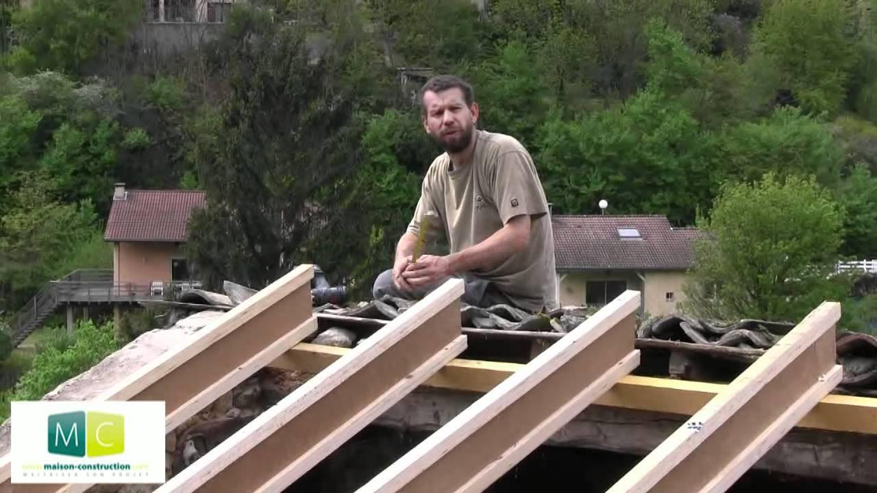 Design refaire un toit de garage tourcoing 1726 for Toit de garage