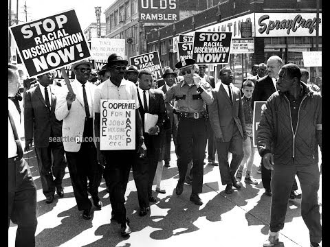 What Happened to the Civil Rights Movement? Bobby Watson's «Check Cashing Day.»