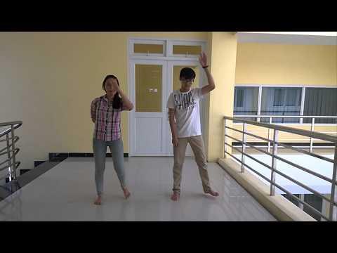 fm2014 Hướng dẫn tập nhảy bài: BAY QUA BIỂN ĐÔNG